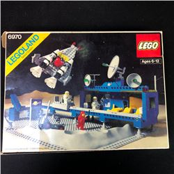 Lego 6970 Classic Space BETA 1 COMMAND BASE