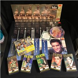 MUSIC COLLECTIBLES LOT