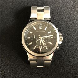 NEW AUTHENTIC MICHEAL KORS WRIST WATCH MENS