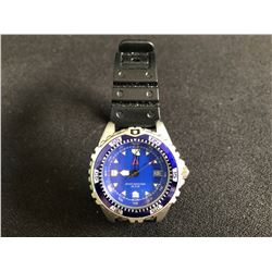 MENS AUTOMATIC DIVE WATCH