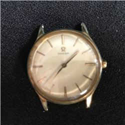 VERY RARE OMEGA WITH  Cal.511 RUNNING  STRONG
