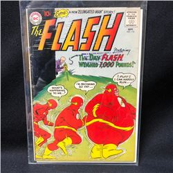 THE FLASH #115 (DC COMICS) 1960