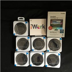 PADTYPE WIRELESS CHARGER LOT