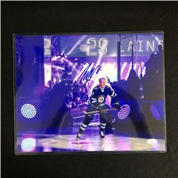 Patrick Laine Signed 8X10 Photo w/ COA
