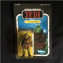 Vintage Kenner Star Wars Return of the Jedi Gammorean Guard 70670