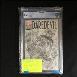 2014 DAREDEVIL #1 (MARVEL COMICS) CBCS GRADE 9.4