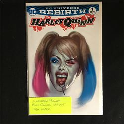 HARLEY QUINN #1 (DC COMICS)