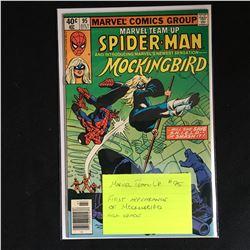 MARVEL TEAM-UP #95 (MARVEL COMICS)