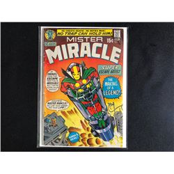 MISTER MIRACLE #1 (DC COMICS)