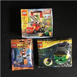 LEGO LOT 10661/ 41575/ 40032