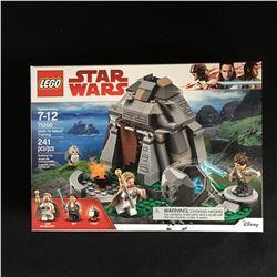 Lego Star Wars 75200 Ahch-to Island Training 241pcs