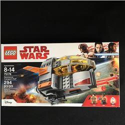 Lego Star Wars Episode VIII Resistance Transport Pod 75176