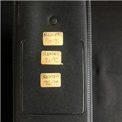 1990-93 PREMIER HOCKEY CARDS