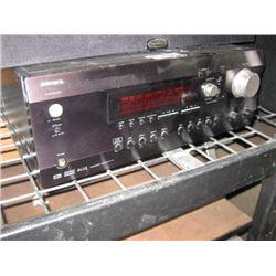 INTEGRA SOUND SYSTEM