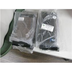 SET OF 6 ASSORTED PHONE CASES
