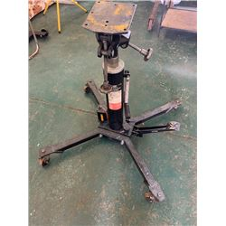 BRSD ( Air lever activated telescopic Hydraulic Transmission jack