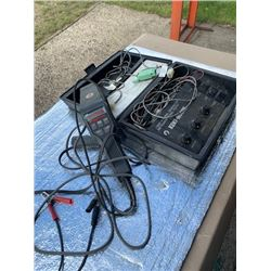 BRSD ( Snap-On Timing Lite, Kent-Moore Instrument Panel Tester