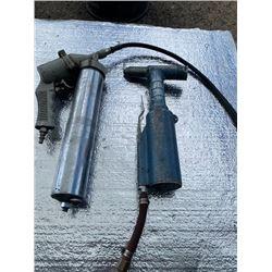 BRSD ( Air Grease gun & Air Rivet gun