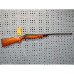 Universal pellet gun bent Barrel