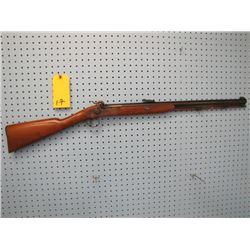 Thompson Center Arms 50 cal New Englander cap and ball black powder