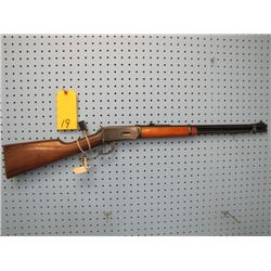 Winchester model 94 lever action 3030 mismatched stock and forestock