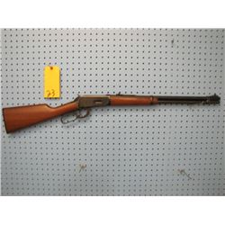 Winchester model 94 lever action 3030