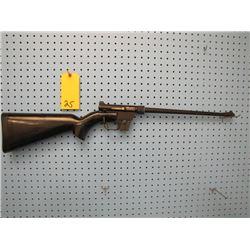 AR - 7 Explorer semi-auto 22 long rifle only take down