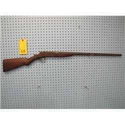 Victor plain American Gun Company New York 16 gauge single shot break open exposed hammer