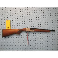 LaserArms Company 410 gauge 3 in single shot model xt11 exposed hammer 14 inch barrel