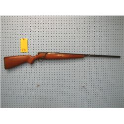 Western field model m149 bolt action 20 gauge 2 3/4 inch NO CLIP