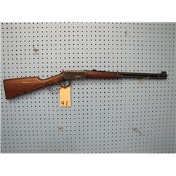 Winchester model 94 lever action 3030 front sight with cover rear sight series C shotgun butt year a