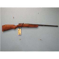 H&R arms Gamester model 349 bolt action 12 gauge internal clip