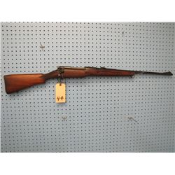 Enfield style rifle 30 06 calibre bolt action sporterized