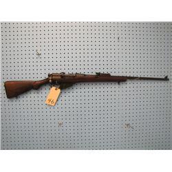 GR BSA Co 1917 Sht LE III * bolt action 303 sporterized