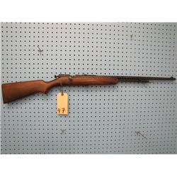 Cooey repeater 22 cal Model 60 bolt action tube magazine