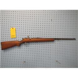 Savage model 3D bolt-action single-shot 22 short long or long rifle