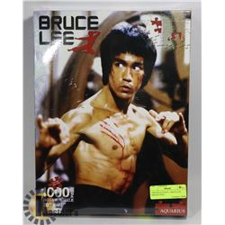 1000 PIECE PUZZLE - BRUCE LEE (BRAND NEW)