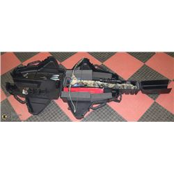 EXCALIBUR 350FPS CROSSBOW, COMES WITH HARD CASE
