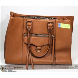 BROWN CALL IT SPRING PURSE