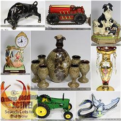 FEATURED ESTATE COLLECTIBLES