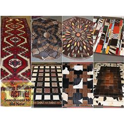 FEATURED HIGH END CARPETS
