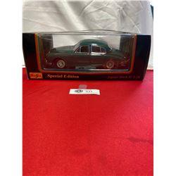 Jaguar Mark II 1:18 Scale Special Edition Diecast, Still in Box