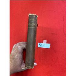 1872 Hardcover Books in Reading