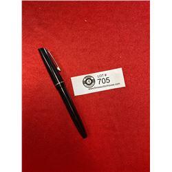 "Vintage "" Osmirio Italic"" Pen"