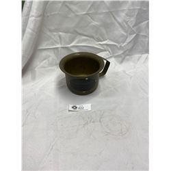 Vintage Central Pacific Railway Chamber Pot
