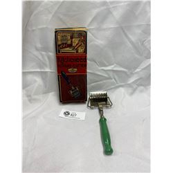 Vintage Kitcheneed Rotary Cutter with Box
