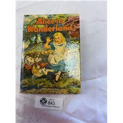Alice in Wonderland 1955