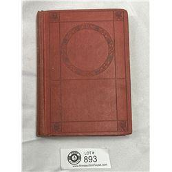 Old Oliver Twist Book