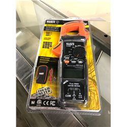 KLEIN TOOLS 600A CLAMP METER