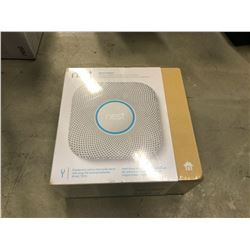 NEST SPEAKER/SMOKE/CO2 ALARM UNIT